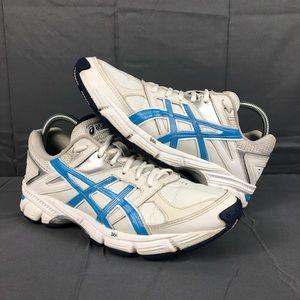 Asics Gel 190TR Running Shoes Womens 9